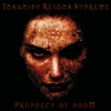 Cover of the album Prophecy of Doom