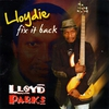 Cover of the album Lloydie Fix It Back