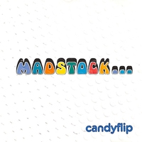 Cover of the track Madstock
