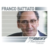 Couverture de l'album Franco Battiato: The Best of Platinum