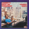 Cover of the album Sammy's Back On Broadway