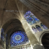 Cover of the track Ars Lucis
