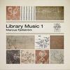 Couverture de l'album Library Music 1