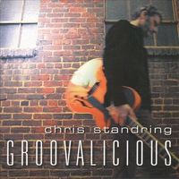 Cover of the track Groovalicious
