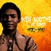 Cover of the album Ken Boothe Love Songs