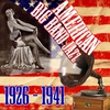 Cover of the album American Big Band Jazz 1926-1941