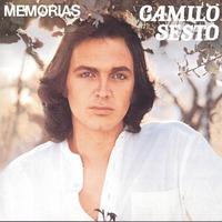 Couverture du titre Memorias