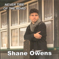 Cover of the track Never Tire of the Road - Single