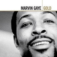 Couverture du titre Gold: Marvin Gaye