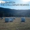 Couverture de l'album The Chilluminati Remixes