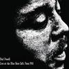Cover of the album Live at the Blue Note Café, Paris 1961