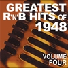 Cover of the album Greatest R & B Hits of 1948 Volume 4