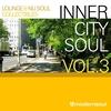 Couverture de l'album Inner City Soul, Vol.3 - EP