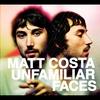 Cover of the album Unfamiliar Faces