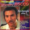 Couverture de l'album Di Quinto Rocco : Ses chansons d'or
