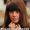 Couverture de l'album Françoise Hardy