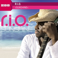 Cover of the track Sunshine