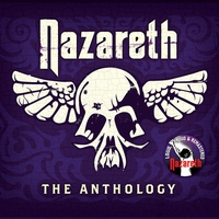 Cover of the track Nazareth: The Anthology
