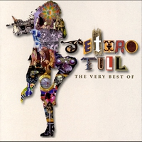 Cover of the track The Very Best of Jethro Tull
