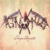 Cover of the album Tiempos Revueltos