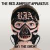 Couverture de l'album Am I the Enemy (Deluxe Version)
