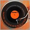 Couverture de l'album Underground House Sessions, Vol. 3