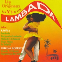 Couverture du titre La Lambada (Version originale 1989)