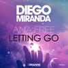 Couverture de l'album Letting Go (feat. Ana Free) - Single