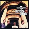 Couverture de l'album Moseley Shoals