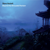 Cover of the track Beyond the Shrouded Horizon
