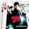 Couverture de l'album 21: Music From the Motion Picture
