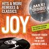 Couverture de l'album Hits & More (Remixes & Classics)