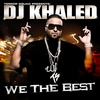 Cover of the album We the Best