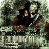 Couverture de l'album Blood Money (Sampler) - Single