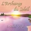 Couverture de l'album L'Archange du Soleil