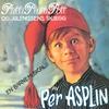 Cover of the album Putti Plutti Pott og Julenissens skjegg