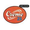 Couverture de l'album Creme 21