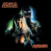 Cover of the track Avenger
