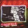 Couverture de l'album Zappa In New York (Live)