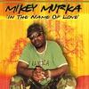 Couverture de l'album In the Name of Love