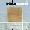 Couverture de l'album Modus Operandi