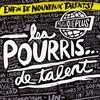 Cover of the album Les Pourris de talent