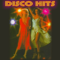 Cover of the track Disco Hits