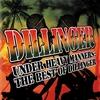 Couverture de l'album Under Heavy Manners: The Best of Dillinger
