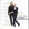 Couverture de l'album Don't Bore Us - Get To the Chorus! Roxette's Greatest Hits