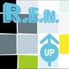 Couverture de l'album Up