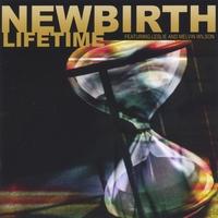 Couverture du titre Lifetime (feat. Leslie Wilson & Melvin Wilson)