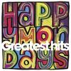 Couverture de l'album Happy Mondays: Greatest Hits