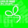 Cover of the album Libra / Lost World - EP
