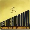 Cover of the album Feel the Riddim!